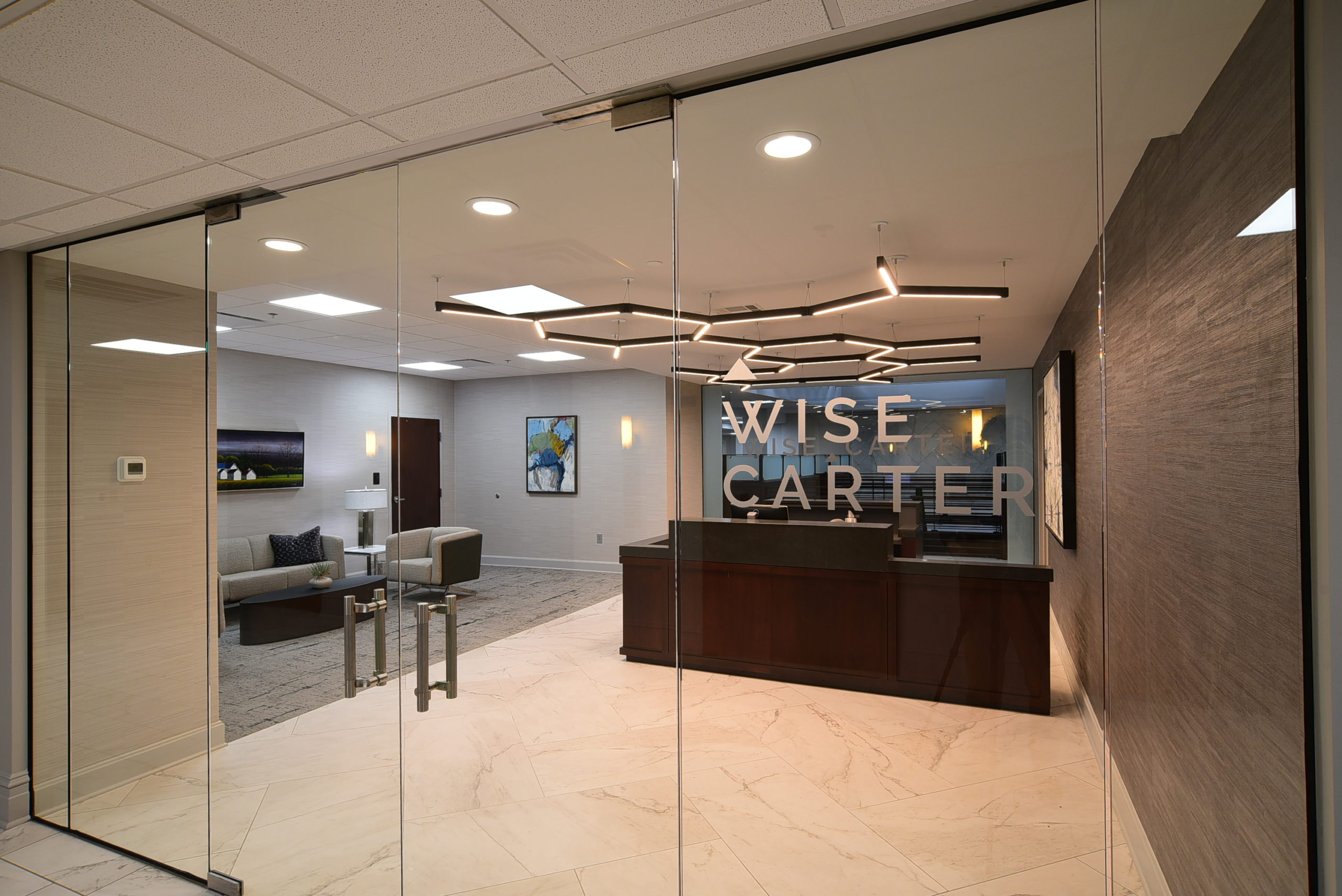 Wise Carter Announces Renewed Commitment to Heritage Building and Downtown Jackson